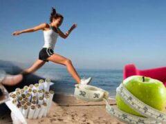 Здоровый образ жизни: с чего начать?