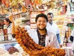5правил восточного базара: как правильно торговаться