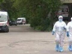 В Украине за сутки выявлено более 500 новых больных ковидом