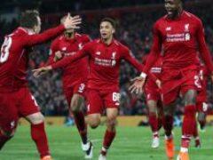 Ливерпуль выиграл три международных трофея за год