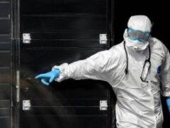 В случае ухудшения ковид-обстановки на Ставрополье будут введены дополнительные меры
