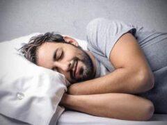 Любящим поспать мужчинам угрожает инсульт