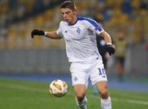 Защитник Динамо Миколенко ничего экстраординарного в изменении построений сборной — нет