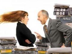 Как правильно разговаривать с грубиянами: четыре эффективные фразы