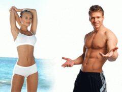 Как определить, в какой вы физической форме: 5 проверенных методов