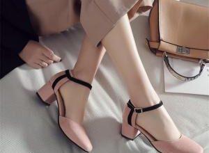 Советы при выборе летней обуви: Тренды лета 2021
