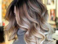 Секретный прием: 5 окрашиваний, которые визуально добавляют волосам объем