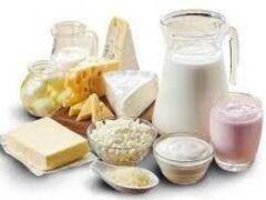 Гипертония: как молочные продукты влияют на артериальное давление?