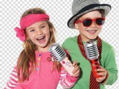 Как развивать своего ребенка дома на карантине: полезные советы от вокалиста и хореографа