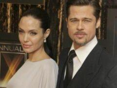 Анджелина Джоли и Брэд Питт наконец-то смогли договориться, где и как будут учиться их дети