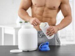 Что даст протеин организму: польза и для чего нужен