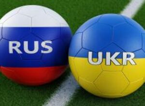 Россия предложила Украине провести товарищеский матч по футболу: в УАФ ответили, когда он состоится