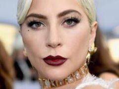 Леди Гага заявила о желании стать матерью