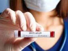 Коронавирус будут диагностировать по анализу дыхания