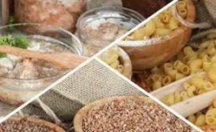 Как защитить запасы круп от пищевой моли