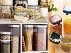 Как правильно хранить крупы в домашних условиях