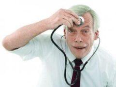Ипохондрия: как перестать бояться болезней
