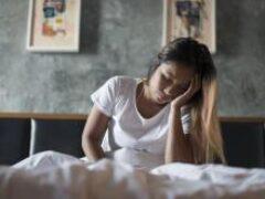 Психосоматика тревожности: 7 физических симптомов расстройства