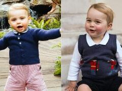 Принцу Луи – 2 года: как сейчас