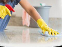 Три главных правила домашней уборки для защиты от коронавируса