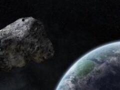 К Земле приближается астероид размером с Биг Бен