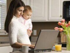 Работа дома: пять правил, чтобы повысить свою эффективность
