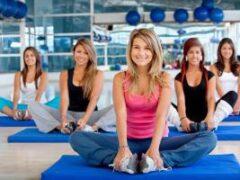 На что обратить внимание девушкам при выборе одежды для фитнеса