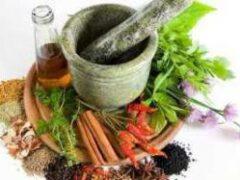 Очищение организма лекарственными травами 2 часть