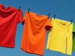 Как долго коронавирус остается на одежде — «уличной» и домашней