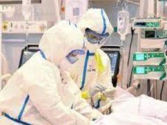 Медики назвали главные симптомы штамма Дельта