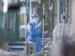 За сутки в Украине обнаружили еще 290 случаев заболевания