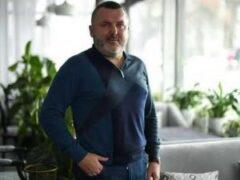 Юрий Ериняк: только факты