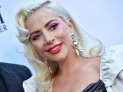 Леди Гага ждет первенца от нового бойфренда