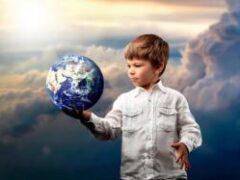 Задатки лидера в малыше: распознаем и совершенствуем