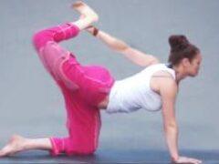 Утренняя йога вместо зарядки: комплекс на 15 минут