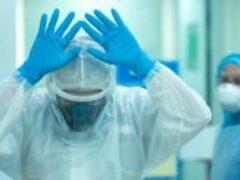 За сутки в Украине подтвердили 1003 новых случаев заболевания COVID-19