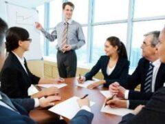 Почему люди ходят на бизнес-тренинги: 6 причин