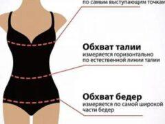 Какнасобманывают сразмерами одежды