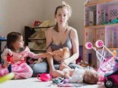 Мамочка, держись: боремся с родительским выгоранием в декрете