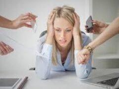 Как выработать иммунитет к тревоге и стрессу