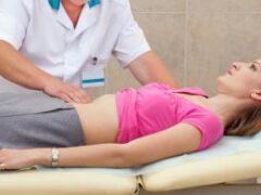 Первые симптомы воспаления поджелудочной железы