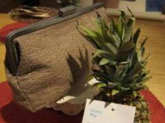 Сельскохозяйственная компания Dole производит веганскую кожу из ананасовых отходов