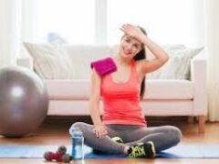 30-минутная нагрузка спасает от вреда долгого сидения