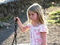 Как помочь ребенку избавиться от одиночества и обрести друзей