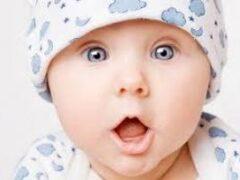 Язык тела ребенка: 7 подсказок, как понять младенца