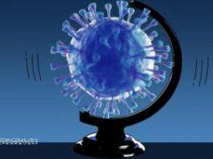 Ведущий инфекционист назвал возможный сценарий развития пандемии