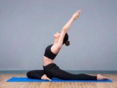 Больше, чем гимнастика: развенчиваем мифы о йоге