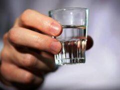 Каждая двадцатая смерть на планете связана с алкоголем