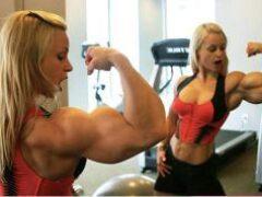 Эксперты рассказали о приеме стероидов при занятиях спортом