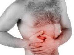 Врачи назвали основные симптомы проблем с печенью